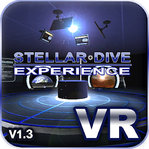 Stellar Dive Experience VR for PC and MAC