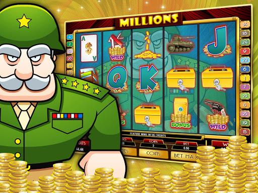 Major Millions Jackpot Pokies
