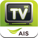 AIS Live TV (Tablet) logo