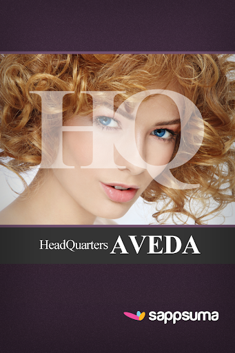 HeadQuarters Aveda Hair Salon