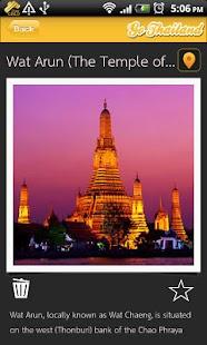 Go Thailand (Bangkok) - screenshot thumbnail