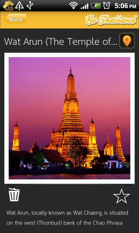 Go Thailand (Bangkok) - screenshot