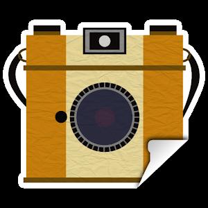 StickIt! - Photo Sticker Maker 攝影 App LOGO-硬是要APP
