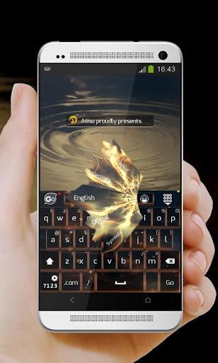 門戶 GO Keyboard Theme