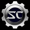Dashboard for Starcraft 2 icon