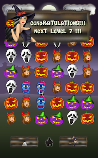 Haunted Halloween Party- screenshot thumbnail