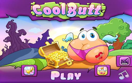 CoolButt