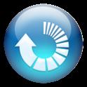 Flash Reboot Widget Free icon