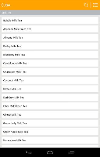 玩免費生活APP|下載Quickly Bubble Tea app不用錢|硬是要APP