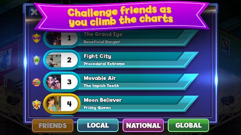 Band Stars Screenshot 6