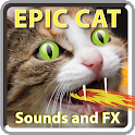 Epic Cat Sounds and FX icon