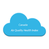 Canada Air Quality Index
