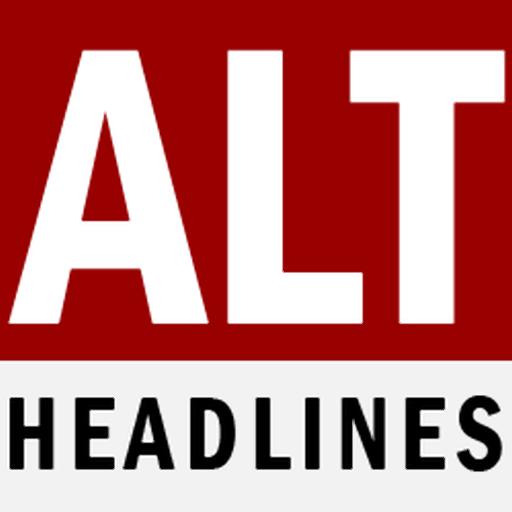 Pocket Alt Headlines