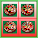 Multi Roulette Counter Predictor up to three table icon