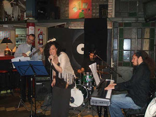 NO STANDARD Grupo Jazz