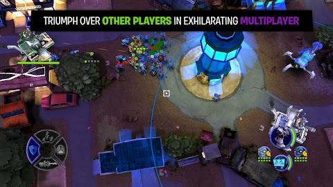 Zombie Tycoon 2 Screenshot 1