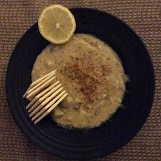 Easy Corn and Crab Chowder
