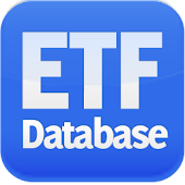 Pocket ETF Database