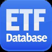 Pocket ETF Database