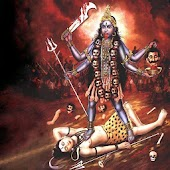 Kali Mata HD Multiwallpaper