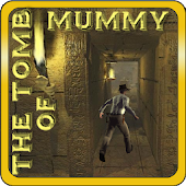 The Tomb of Mummy