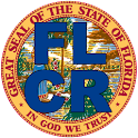 Florida Crimes Code Title 46 logo