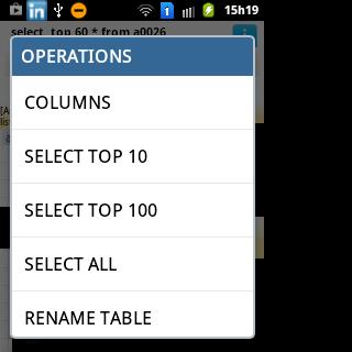 【免費工具App】SQL Master Studio (BETA)-APP點子