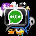 Emoji (BBM Whatsapp Fb) icon