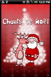 Chants de Noël- screenshot thumbnail