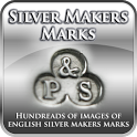 Antique Silver Makers Marks icon
