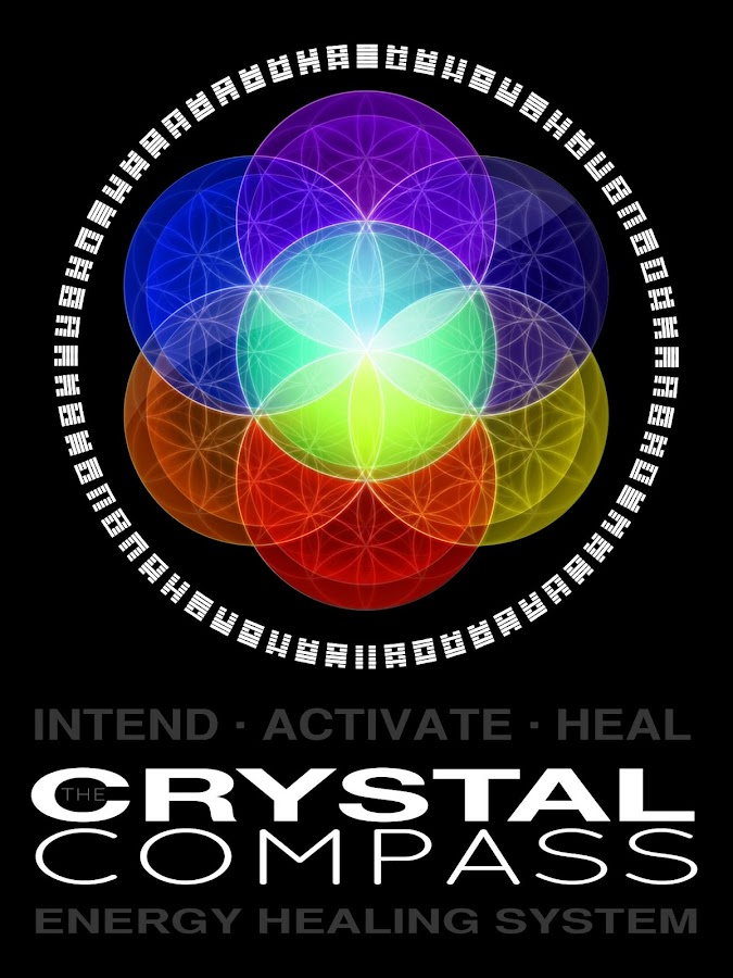 The Crystal Compass- screenshot
