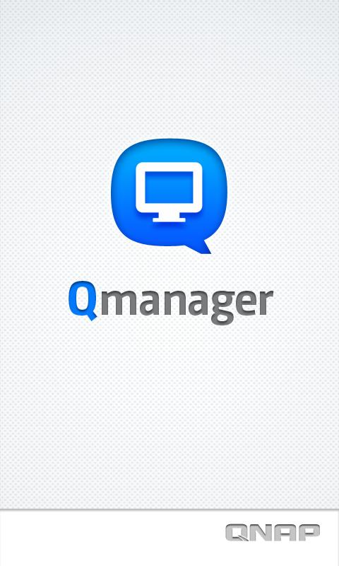 Qmanager- screenshot