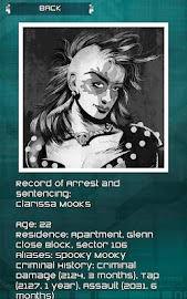 Judge Dredd: Countdown Sec 106 Screenshot 18