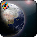 [Shake]Earth Live Background