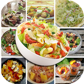 salad recipes 2016