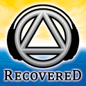 Recovered: #1 Recovery Podcast icon