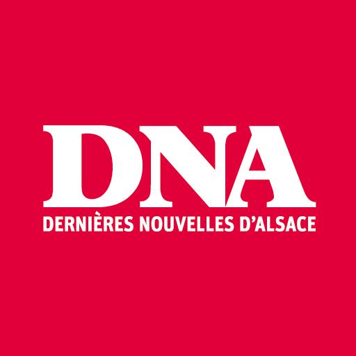 Dernières Nouvelles d'Alsace Icon
