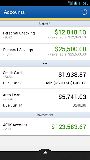 Tru2Go Truliant Mobile Banking
