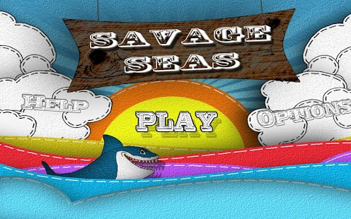 Savage Seas- screenshot thumbnail