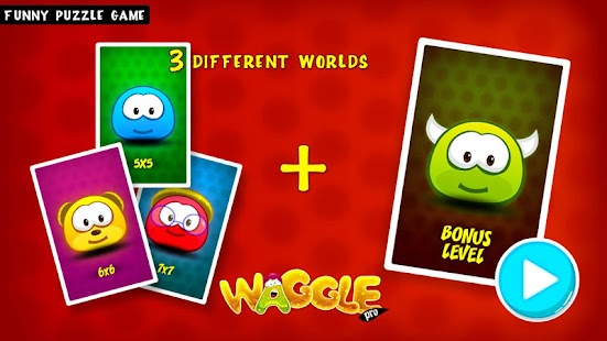 Waggle Free