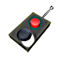 VoiceRemote logo