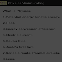 PhysicsMinimum