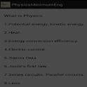 PhysicsMinimum icon