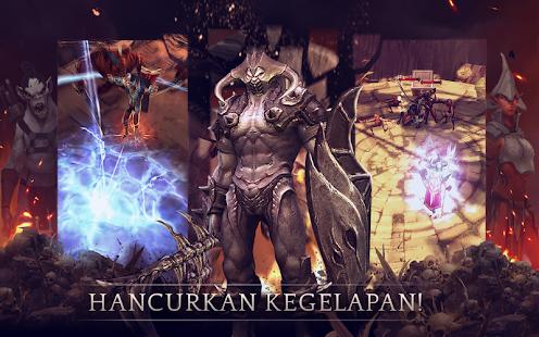 Darkness Reborn MEGA MOD 1.1.9 APK