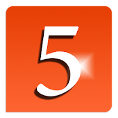 Five | Number Puzzle