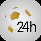 Real Noticias 24h icon
