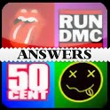 Music Bands Logo Quiz Cheats icon