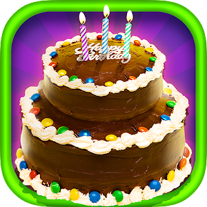 Cake Maker for PC and MAC