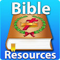 Bible Study Tools, Audio Video icon