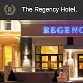 The Regency Hotel, Dublin City